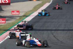 Dorian Boccolacci, Trident devant Raoul Hyman, Campos Racing