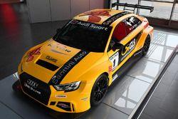 Audi RS3 LMS TCR Pit Lane Competizioni
