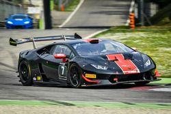 Rik Breukers, Axcil Jefferies, GDL Racing
