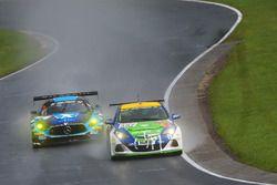 Philip Schauerte, Mario Handrick, Opel Astra OPC CUP