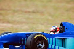 Michael Schumacher, Sauber Petronas C16