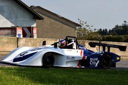 Joel Burgermeister, Osella PA21 JRB-BMW, Team Merli