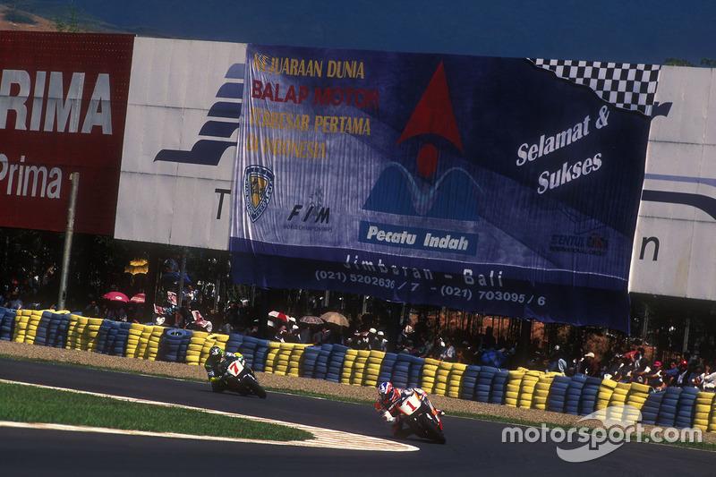 GP 500cc Indonesia 1996