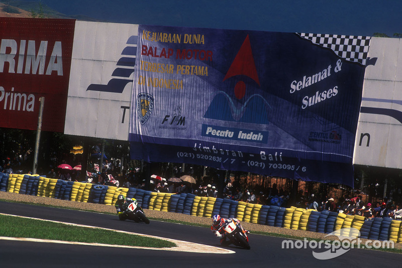 Mick Doohan, Repsol Honda Team - 1996