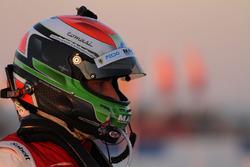 Matteo Cressoni, Scuderia Corsa