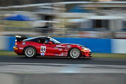 #12 TA Ford Mustang, Steve Burns