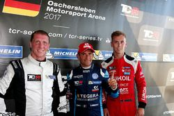 Jaap van Lagen, Leopard Racing Team WRT, Volkswagen Golf GTi TCR, Daniel Lloyd, Lukoil Craft-Bamboo