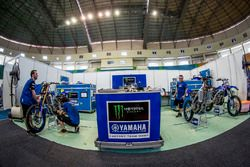 Paddock Yamaha Factory Racing MXGP Team