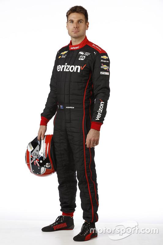 12. Вілл Пауер, Team Penske Chevrolet