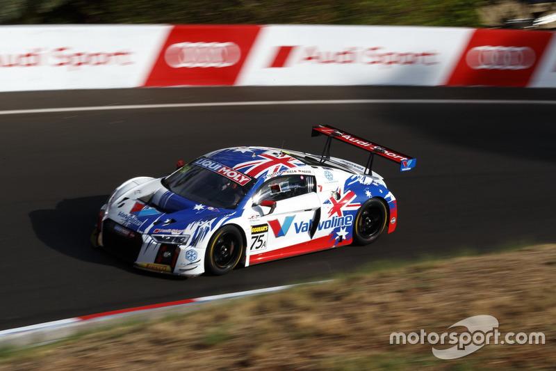13. #75 Jamec Pem Racing, Audi R8 LMS