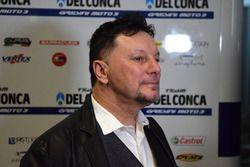 Fausto Gresini, Gresini Racing Team, Teammanager