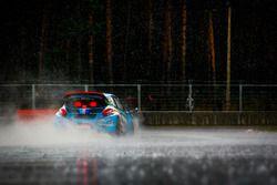 Франсуа Дюваль, DA Racing, Peugeot 208 WRX