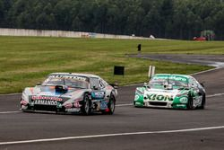 Christian Ledesma, Las Toscas Racing Chevrolet, Agustin Canapino, Jet Racing Chevrolet
