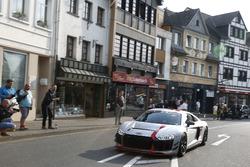 №18 Audi Sport Team Phoenix, Audi R8 LMS GT4: Рахель Фрей