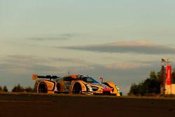 #702 Traum Motorsport, SCG SCG003C: Thomas Mutsch, Andrea Piccini, Felipe Fernandez Laser, Franck Ma