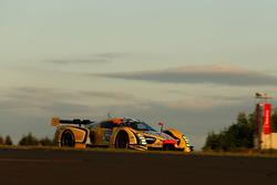 #702 Traum Motorsport, SCG SCG003C: Thomas Mutsch, Andrea Piccini, Felipe Fernandez Laser, Franck Mailleux