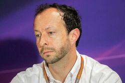 Peter Bayer, FIA