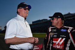 Tim Duerr, Clint Bowyer, Stewart-Haas Racing Ford