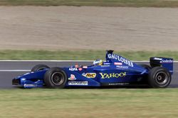 Nick Heidfeld, Prost AP03