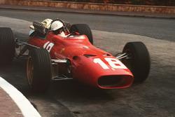 Lorenzo Bandini, Ferrari 312