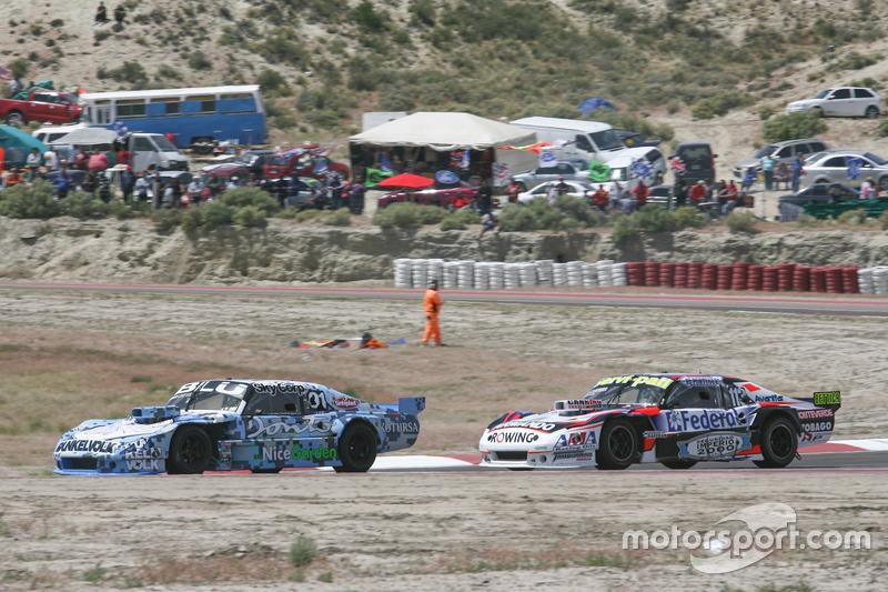 Laureano Campanera, Donto Racing Chevrolet, Diego De Carlo, JC Competicion Chevrolet