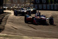 Felix Rosenqvist, Mahindra Racing