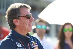 Stefan Pierer, KTM boss