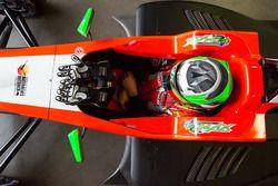 Томас Максвелл, Tech 1 Racing