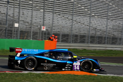 #14 Duqueine Engineering, Ligier JS P3 - Nissan: Joël Janco, Gerald Kraut, Jonatan Jorge