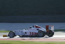 Davide Venditti, Diegi Motorsport