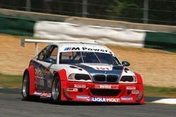 #151 2001 BMW M3 Werner Stark