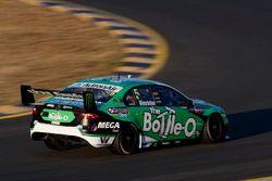 Mark Winterbottom, Dean Canto Prodrive, Racing Australia Ford