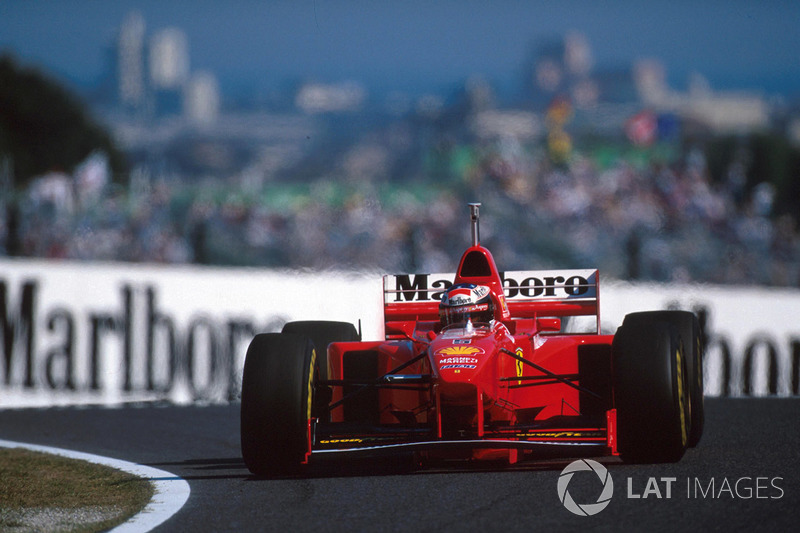 GP do Japão 1997