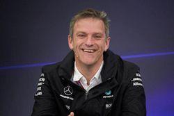 James Allison, Director técnico, Mercedes AMG F1