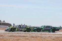 Mauro Giallombardo, Werner Competicion Ford, Juan Jose Ebarlin, Donto Racing Chevrolet