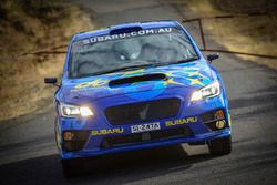 Subaru WRX STI, Subaru do Motorsport team