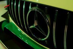 Detail Mercedes AMG GT3, HTP Motorsport