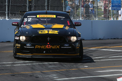 #32 Phoenix Performance Ford Mustang Boss 302: Andrew Aquilante
