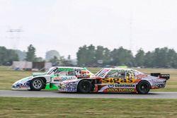Santiago Mangoni, Laboritto Jrs Torino, Sergio Alaux, Coiro Dole Racing Chevrolet