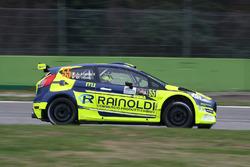 Андреа Локателли и Массимо Торри, Ford Fiesta R5