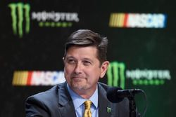 Mitch Covington, Vice Presidente Sports Marketing alla Monster Beverage Company