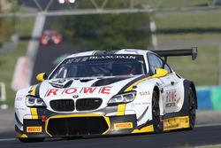#98 Rowe Racing BMW M6: Philipp Eng, Markus Palttala