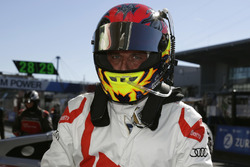 #18 Audi Sport Team Phoenix, Audi R8 LMS GT4: Christian Abt