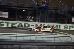 #133 MP4C Honda Civic, Juan Paulino, J&A Motorsports