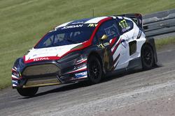 Andrew Jordan, MJP Racing Team Austria, Ford Fiesta