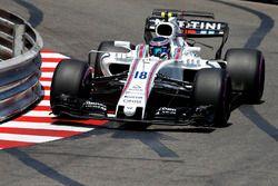 Лэнс Стролл, Williams FW40