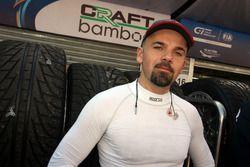 Petr Fulin, Mulsanne Racing Alfa Romeo Giulietta