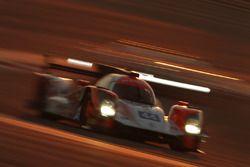 #44 Manor Oreca 05 - Nissan: Matthew Rao, Richard Bradley, Alex Lynn
