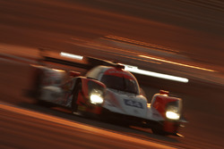#44 Manor Oreca 05 - Nissan: Matthew Rao, Richard Bradley, Alex Lynn