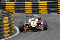 Nick Cassidy, SJM Theodore Racing by Prema Dallara Mercedes